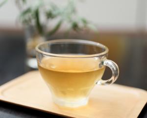 お茶で体を養生しませんか☺~秋・冬のお茶~