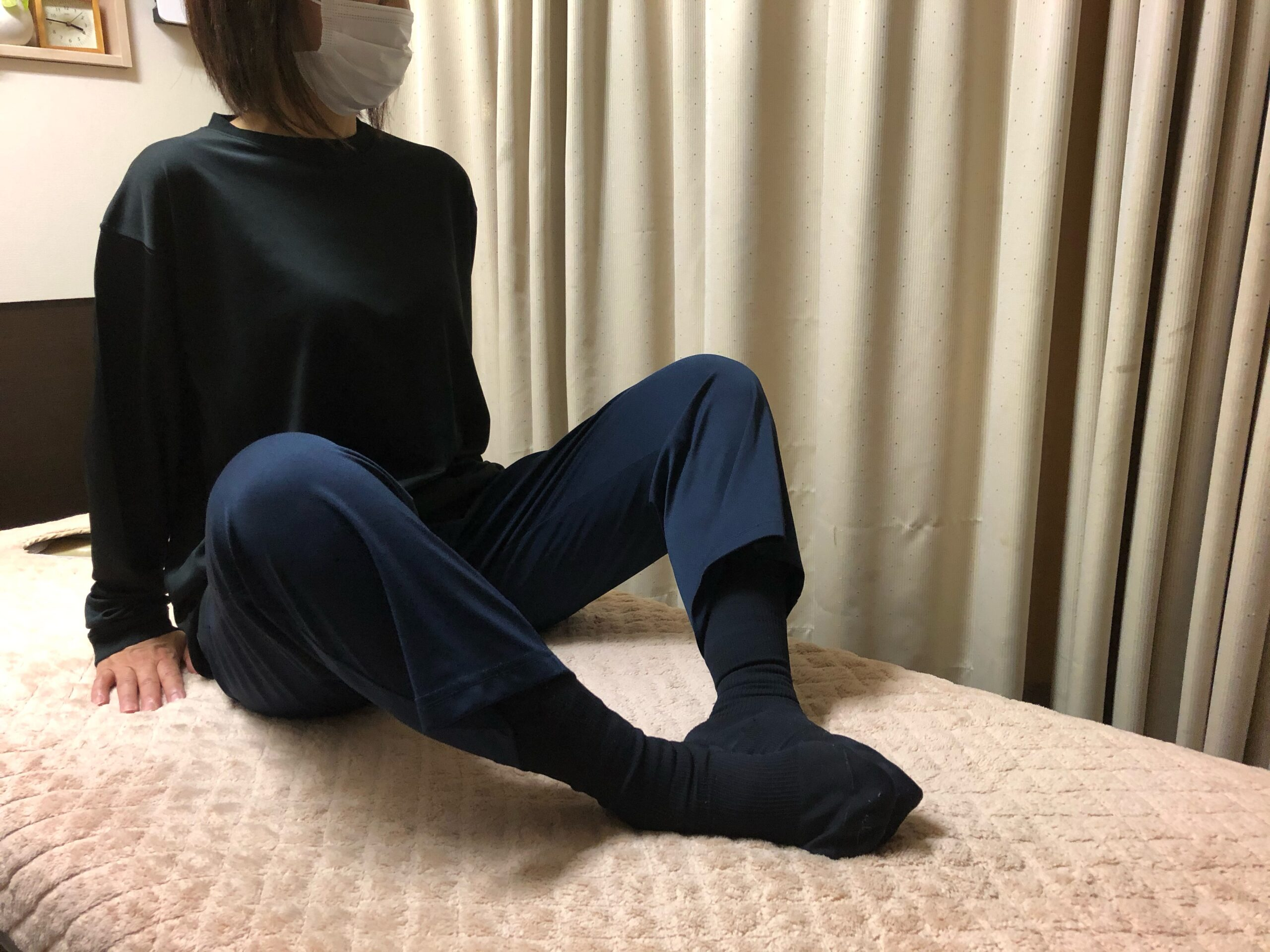 股関節モビビフォー写真