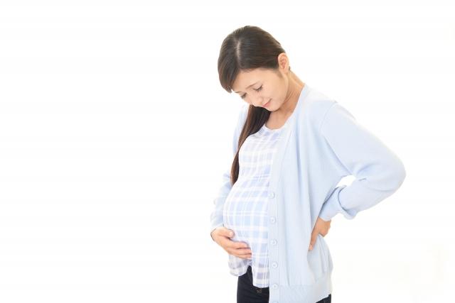 妊婦のマイナートラブル